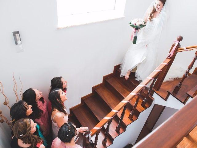 O casamento de Tiago e Sandra em Praia de Mira, Mira 47