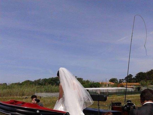 O casamento de Tiago e Sandra em Praia de Mira, Mira 50