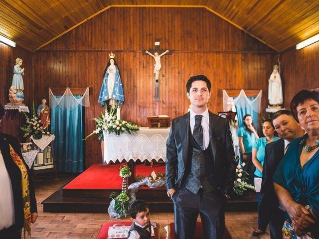 O casamento de Tiago e Sandra em Praia de Mira, Mira 58