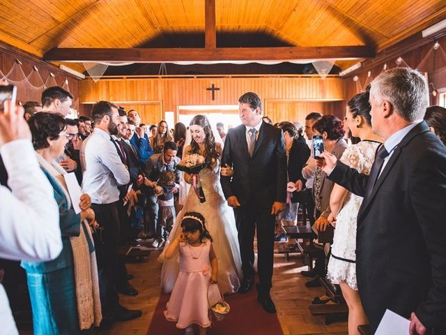O casamento de Tiago e Sandra em Praia de Mira, Mira 59