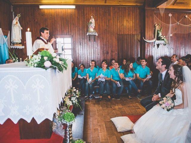 O casamento de Tiago e Sandra em Praia de Mira, Mira 63