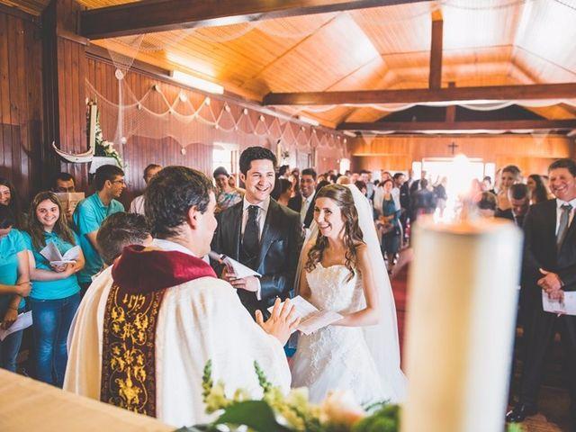 O casamento de Tiago e Sandra em Praia de Mira, Mira 64