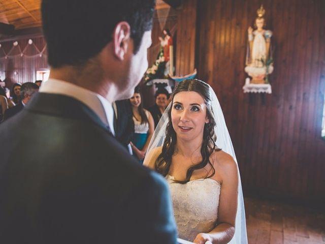O casamento de Tiago e Sandra em Praia de Mira, Mira 67
