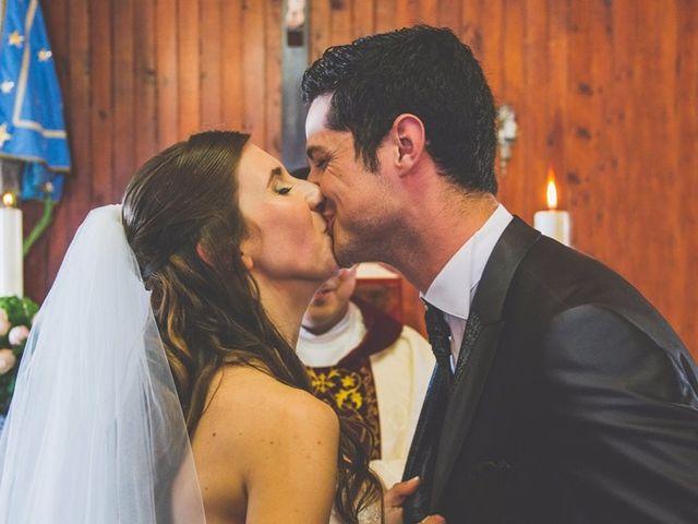 O casamento de Tiago e Sandra em Praia de Mira, Mira 69