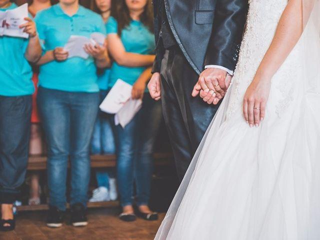 O casamento de Tiago e Sandra em Praia de Mira, Mira 70