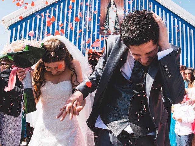 O casamento de Tiago e Sandra em Praia de Mira, Mira 74