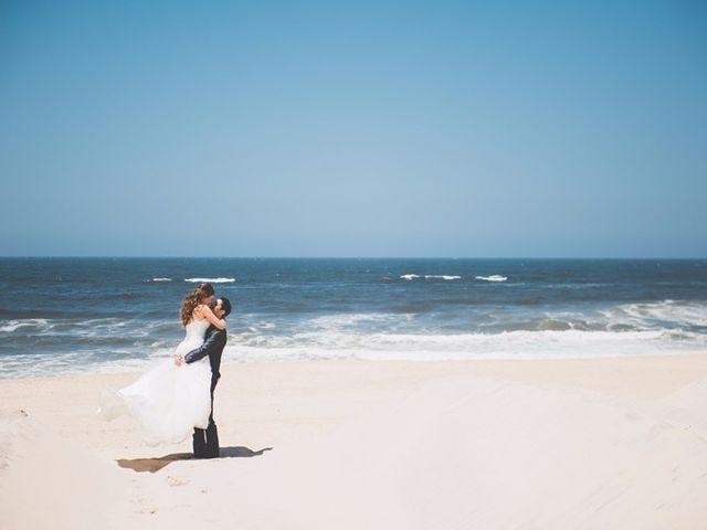 O casamento de Tiago e Sandra em Praia de Mira, Mira 76