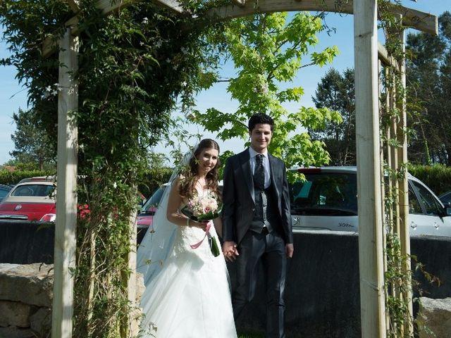 O casamento de Tiago e Sandra em Praia de Mira, Mira 80