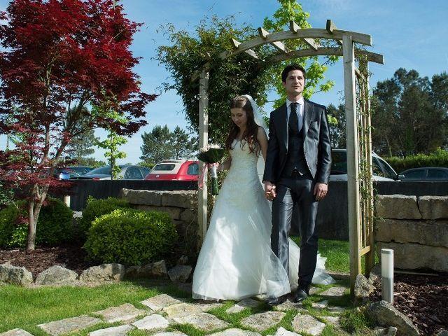 O casamento de Tiago e Sandra em Praia de Mira, Mira 81
