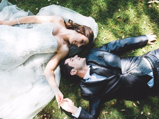 O casamento de Tiago e Sandra em Praia de Mira, Mira 1