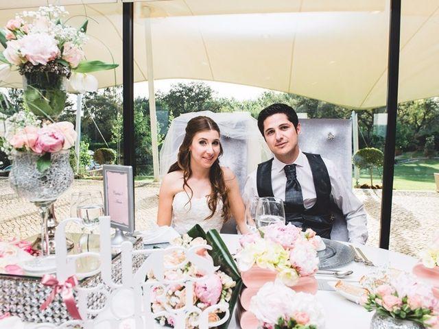 O casamento de Tiago e Sandra em Praia de Mira, Mira 89