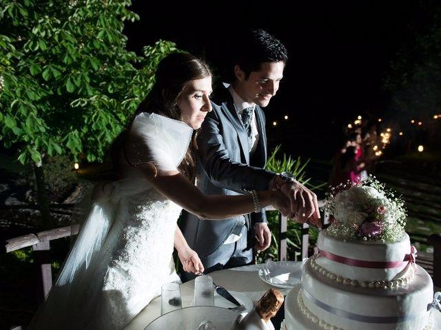 O casamento de Tiago e Sandra em Praia de Mira, Mira 96