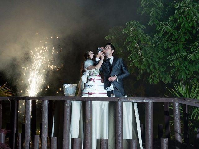 O casamento de Tiago e Sandra em Praia de Mira, Mira 97