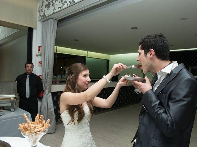 O casamento de Tiago e Sandra em Praia de Mira, Mira 100