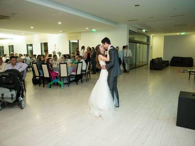 O casamento de Tiago e Sandra em Praia de Mira, Mira 102