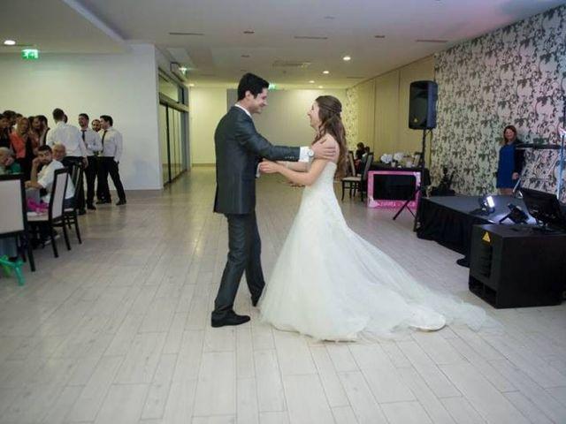 O casamento de Tiago e Sandra em Praia de Mira, Mira 103