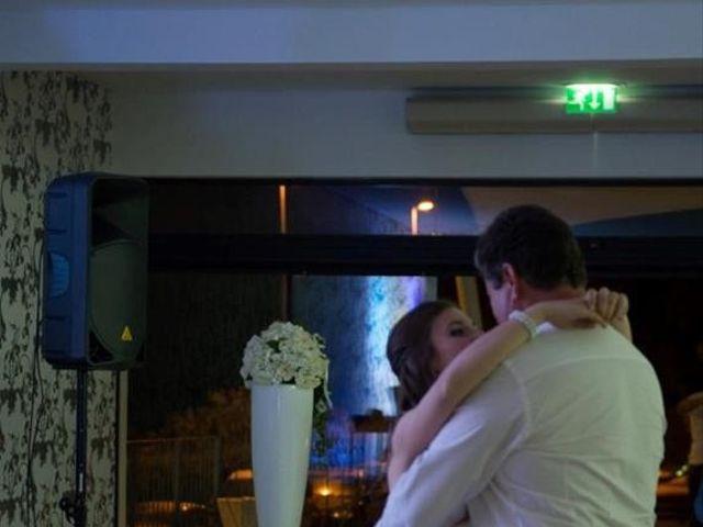 O casamento de Tiago e Sandra em Praia de Mira, Mira 105