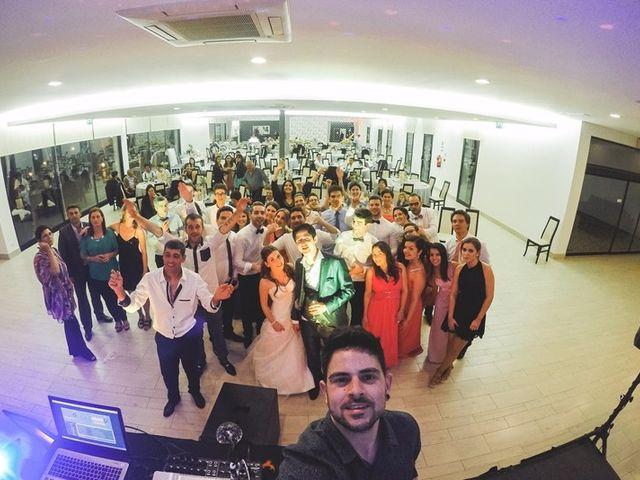 O casamento de Tiago e Sandra em Praia de Mira, Mira 106