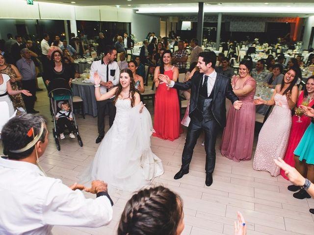 O casamento de Tiago e Sandra em Praia de Mira, Mira 108