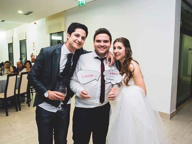 O casamento de Tiago e Sandra em Praia de Mira, Mira 111