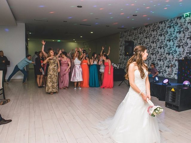 O casamento de Tiago e Sandra em Praia de Mira, Mira 116
