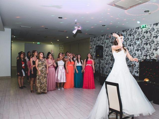 O casamento de Tiago e Sandra em Praia de Mira, Mira 117