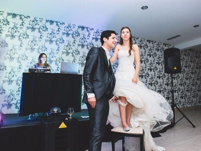 O casamento de Tiago e Sandra em Praia de Mira, Mira 120