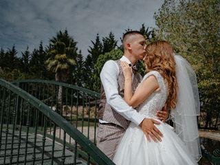 O casamento de Viktoria e Oleg 1