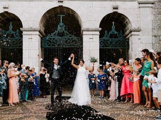 O casamento de Beatriz e David