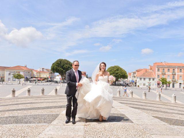 O casamento de Pedro e Carla em Sintra, Sintra 21