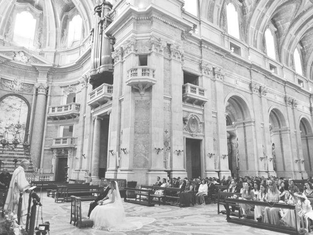 O casamento de Pedro e Carla em Sintra, Sintra 1