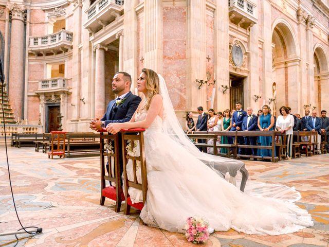 O casamento de Pedro e Carla em Sintra, Sintra 22