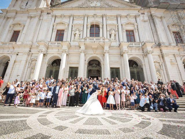 O casamento de Pedro e Carla em Sintra, Sintra 23