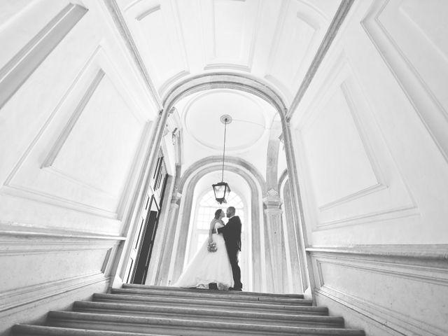 O casamento de Pedro e Carla em Sintra, Sintra 24