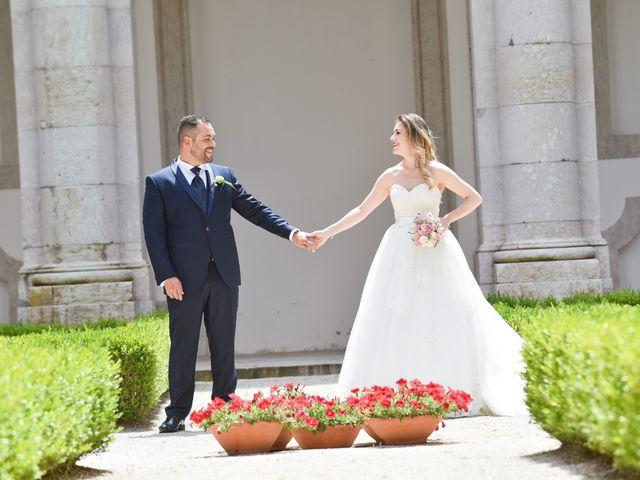 O casamento de Pedro e Carla em Sintra, Sintra 25