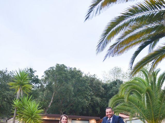 O casamento de Pedro e Carla em Sintra, Sintra 35