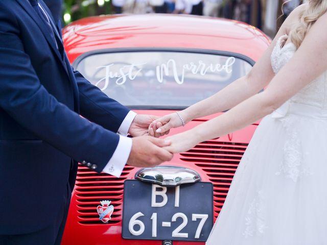 O casamento de Pedro e Carla em Sintra, Sintra 36