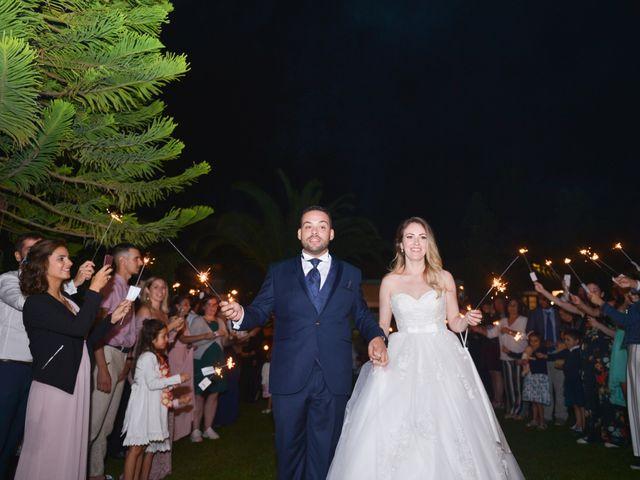 O casamento de Pedro e Carla em Sintra, Sintra 38