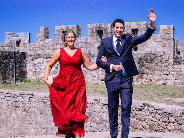 O casamento de André e Cátia em Santa Maria da Feira, Santa Maria da Feira 23