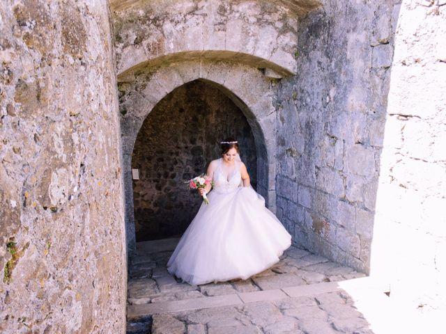 O casamento de André e Cátia em Santa Maria da Feira, Santa Maria da Feira 24