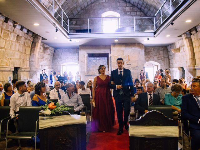 O casamento de André e Cátia em Santa Maria da Feira, Santa Maria da Feira 25
