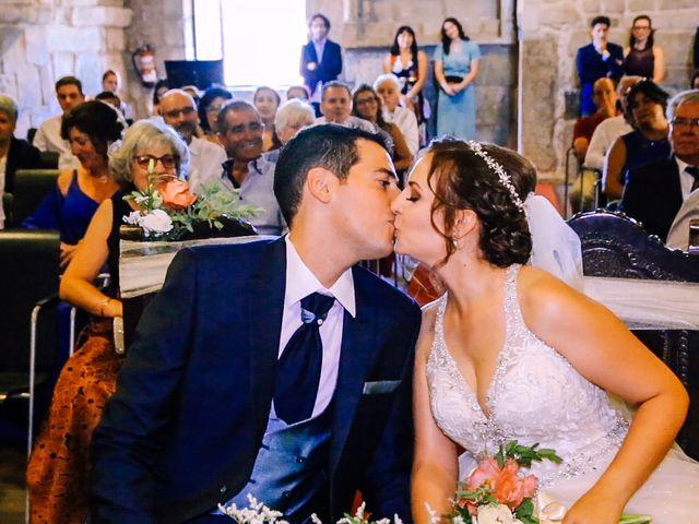 O casamento de André e Cátia em Santa Maria da Feira, Santa Maria da Feira 27