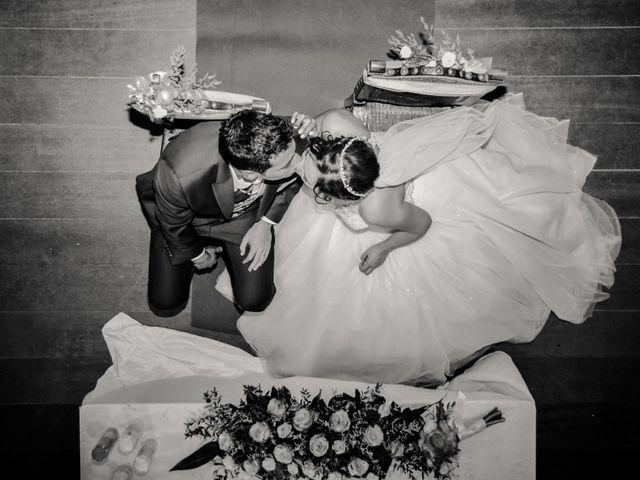 O casamento de André e Cátia em Santa Maria da Feira, Santa Maria da Feira 28