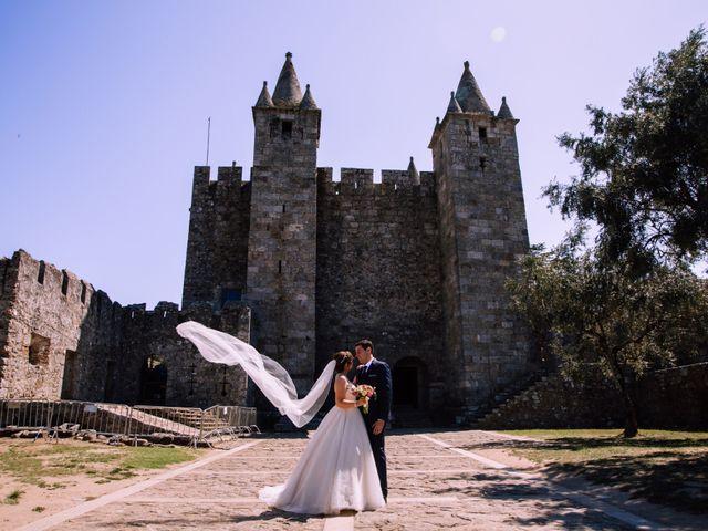 O casamento de André e Cátia em Santa Maria da Feira, Santa Maria da Feira 29