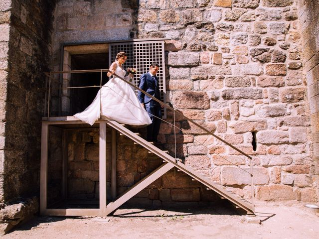O casamento de André e Cátia em Santa Maria da Feira, Santa Maria da Feira 30