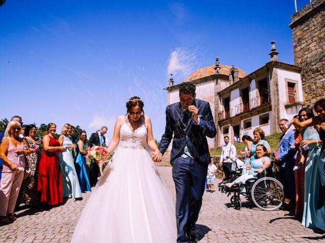 O casamento de André e Cátia em Santa Maria da Feira, Santa Maria da Feira 31