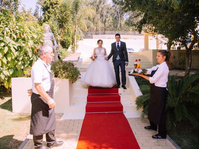 O casamento de André e Cátia em Santa Maria da Feira, Santa Maria da Feira 39