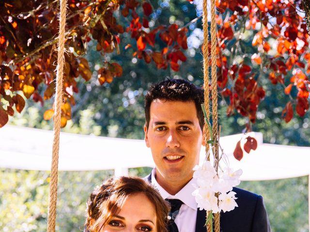 O casamento de André e Cátia em Santa Maria da Feira, Santa Maria da Feira 44