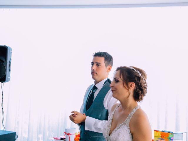 O casamento de André e Cátia em Santa Maria da Feira, Santa Maria da Feira 50