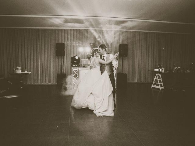 O casamento de André e Cátia em Santa Maria da Feira, Santa Maria da Feira 58